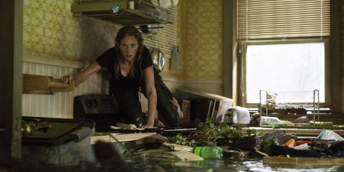 Movie Review:  Crawl (2019)
