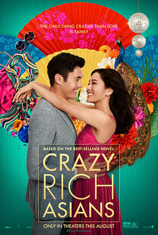 Crazy Rich Asians (2018) by The Critical Movie Critics