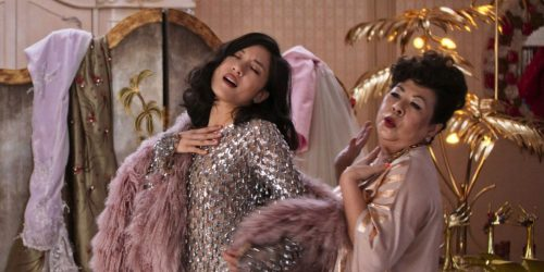Movie Review: Crazy Rich Asians (2018)