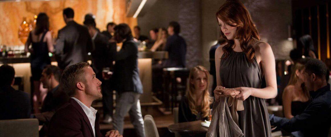 Crazy, Stupid, Love. (2011) by The Critical Movie Critics