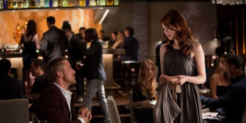 Movie Review: Crazy, Stupid, Love. (2011)