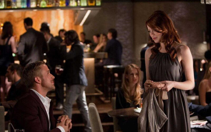 Crazy, Stupid, Love. (2011) by The Critical Movie Critics