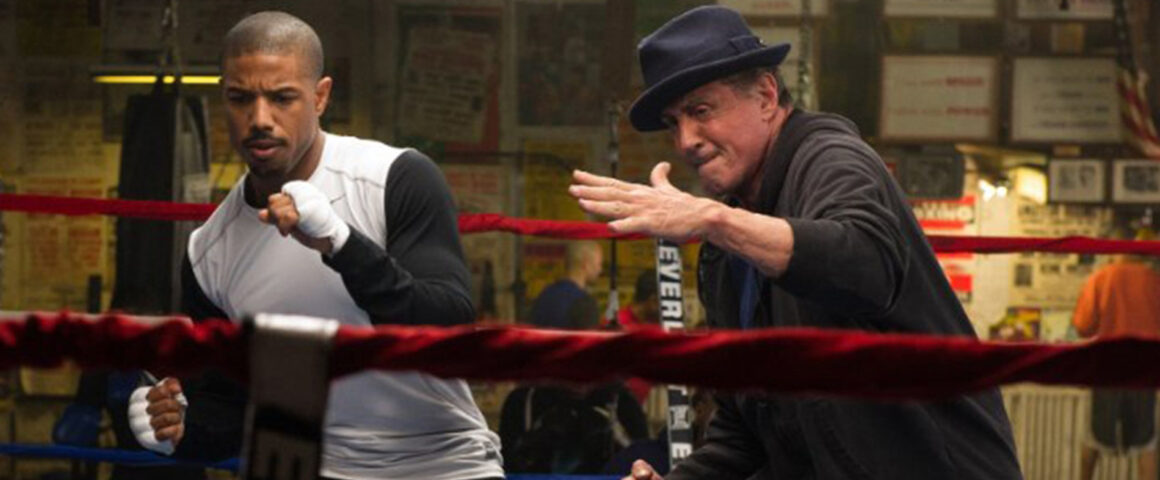 Creed (2015) by The Critical Movie Critics