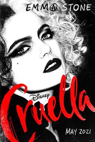 Cruella (2021) by The Critical Movie Critics