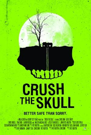 Crush the Skull (2015) by The Critical Movie Critics