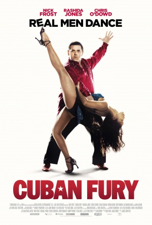 Cuban Fury (2014) by The Critical Movie Critics