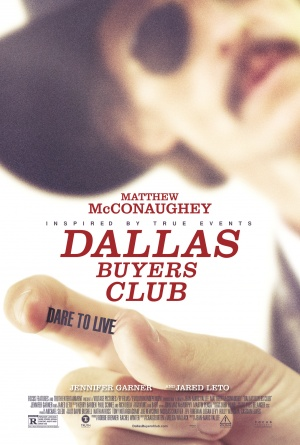 Dallas Buyers Club (2013) by The Critical Movie Critics