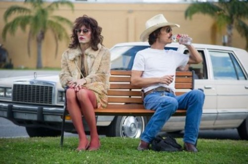 Movie Review: Dallas Buyers Club (2013)