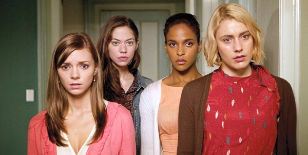 Damsels in Distress (2011) by The Critical Movie Critics