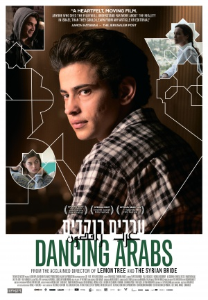 Dancing Arabs (2014) by The Critical Movie Critics