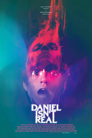 Daniel Isn't Real (2019) by The Critical Movie Critics