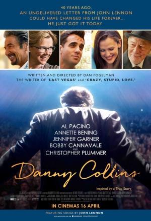 Danny Collins (2015) by The Critical Movie Critics