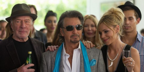 Movie Review:  Danny Collins (2015)