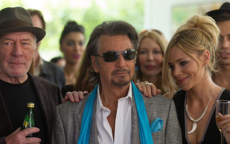 Danny Collins (2015) by The Critical Movie Critics