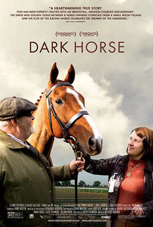 Dark Horse (2015) by The Critical Movie Critics