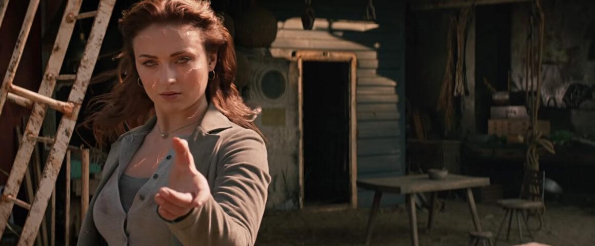 Dark Phoenix (2019) by The Critical Movie Critics