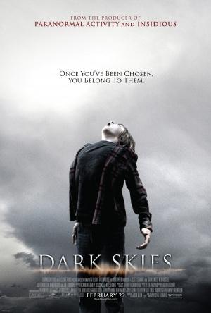 Dark Skies (2013) by The Critical Movie Critics