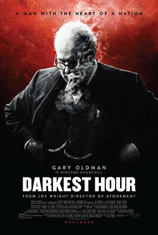 Darkest Hour (2017) by The Critical Movie Critics