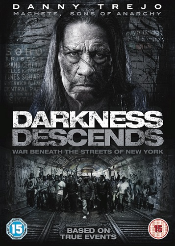 Darkness Descends (2014) by The Critical Movie Critics