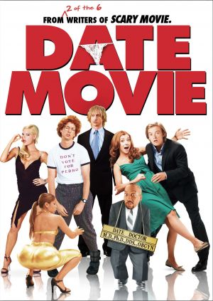 Date Movie (2006) by The Critical Movie Critics