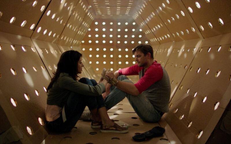 Dave Made a Maze (2017) by The Critical Movie Critics