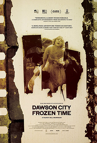Dawson City: Frozen Time (2016) by The Critical Movie Critics