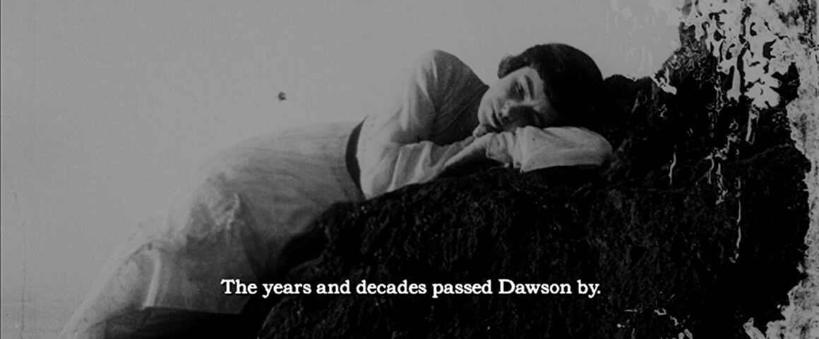 Dawson City: Frozen Time (2016) by The Critical Movie Critics
