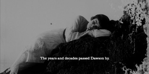 Movie Review:  Dawson City: Frozen Time (2016)