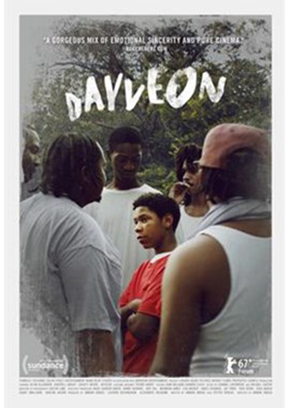 Dayveon (2017) by The Critical Movie Critics