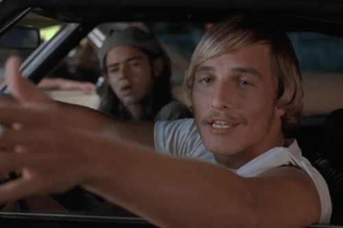 Dazed and Confused – Top 10 Stoner Movies