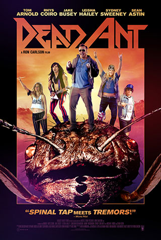 Dead Ant (2017) by The Critical Movie Critics