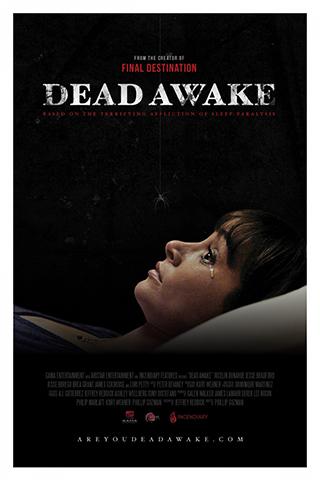 Dead Awake (2016) by The Critical Movie Critics