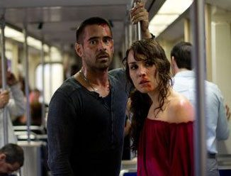 Movie Review:  Dead Man Down (2013)