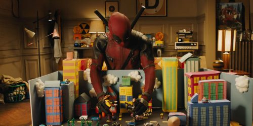 Deadpool 2 (2018) by The Critical Movie Critics