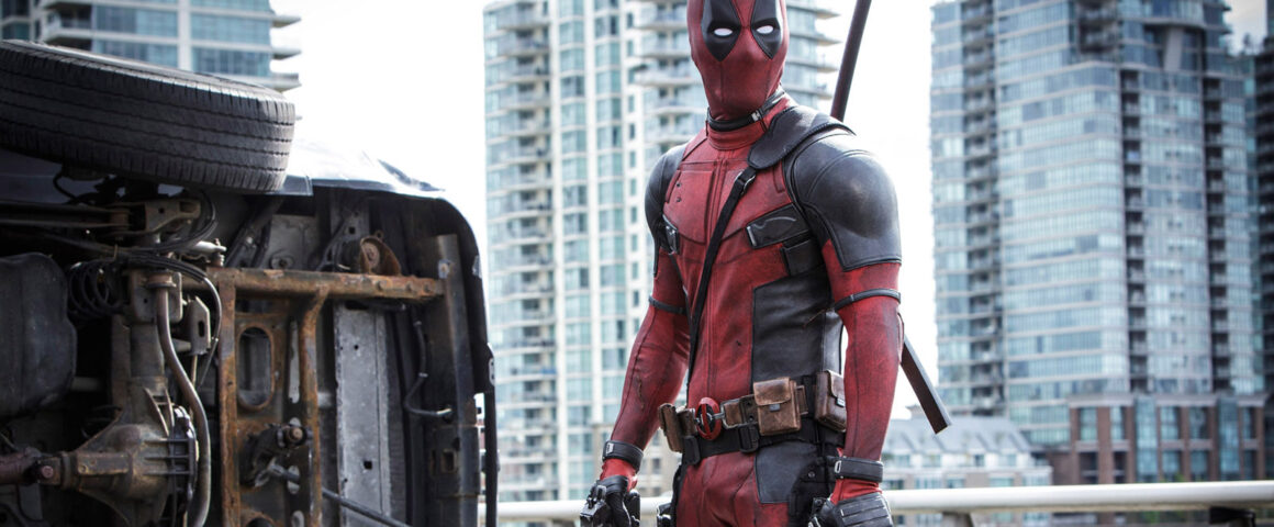 Deadpool (2016) by The Critical Movie Critics