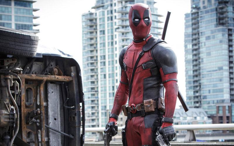 Deadpool (2016) by The Critical Movie Critics