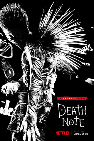 Death Note (2017) by The Critical Movie Critics