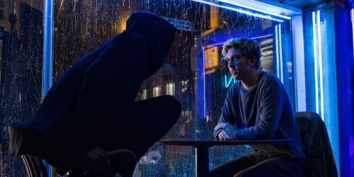 Movie Review: Death Note (2017)