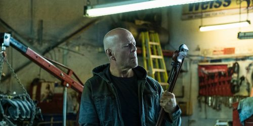 Movie Review: Death Wish (2018)