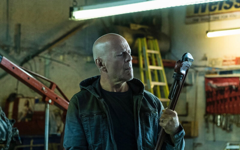 Death Wish (2018) by The Critical Movie Critics