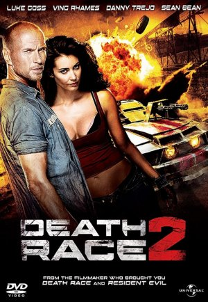 Death Race 2 (2010) by The Critical Movie Critics