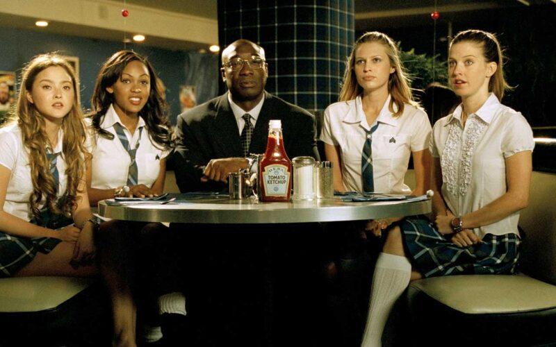 D.E.B.S. (2004) by The Critical Movie Critics