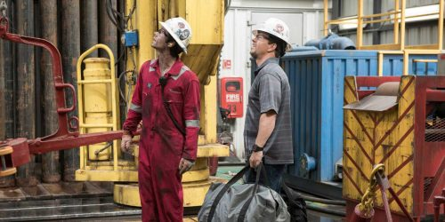 Movie Review:  Deepwater Horizon (2016)