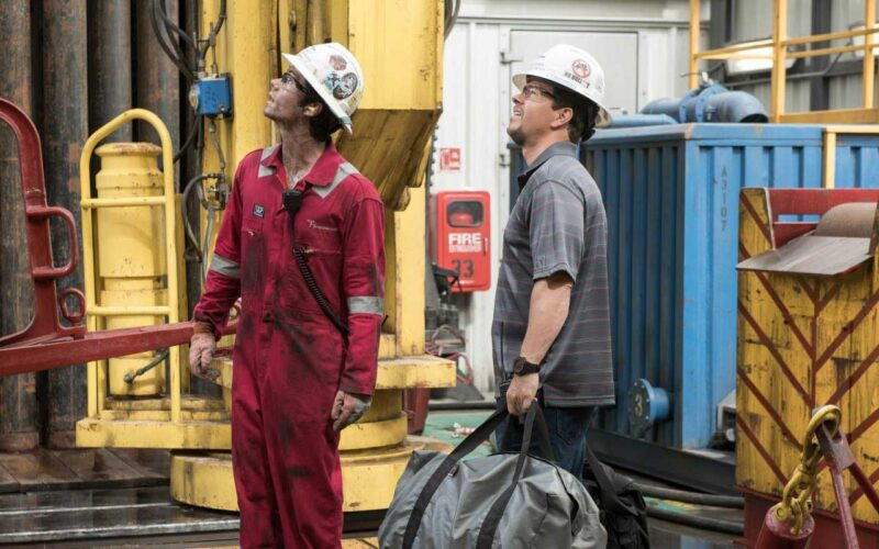 Deepwater Horizon (2016) by The Critical Movie Critics