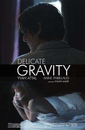 Delicate Gravity (2013) by The Critical Movie Critics