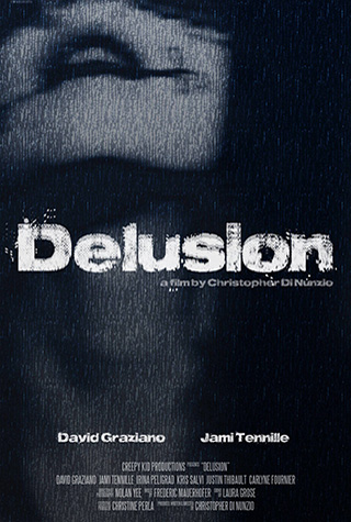 Delusion (2016) by The Critical Movie Critics