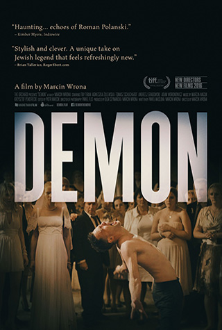 Demon (2015) by The Critical Movie Critics