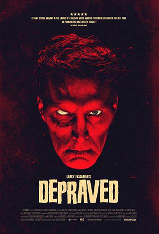 Depraved (2019) by The Critical Movie Critics