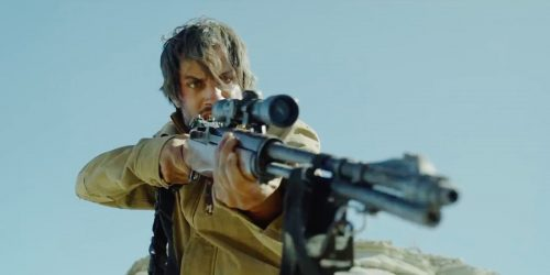 Movie Review: Desierto (2015)