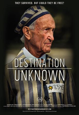 Destination Unknown (2017) by The Critical Movie Critics
